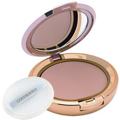 Shop CoverDerm Compact Powder Winter Essentials, Normal Skin, Compact, Powder, Shopping, Beauty, Products, Face Powder, Cosmetology
