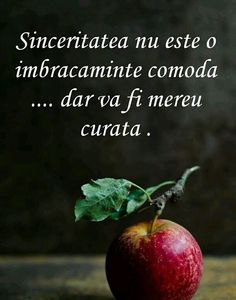 True Words, Just Me, Pear, Reflection, Apple, Thoughts, Fruit, Feelings, Sayings