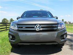 Fine Volkswagen Tiguan Review