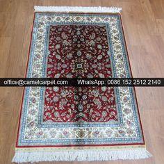 No.01193G - 3x4.5feet Handmade Silk Oriental Rug  Contact Harry: 0086 152 2512 2140 (WhatsApp,Viber) office@camelcarpet.com  #red   #redarearug   #redturkishrug   #turkishrug   #arearugs   #contemporaryarearug   #contemporary   #carpetclean   #modernrugs   #modern   #ikeanrugs   #ikea   #rugstore   #ruggallery   #rugsmanufacturer   #rugswholesaler   #orientalrugs   #areacarpets   #areacarpetrugs   #carpetsrugs   #carpetsandrugs