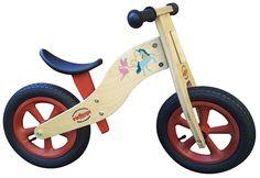Red Toys, Kindergarten-Laufrad, Scout Fee mit Einhorn,