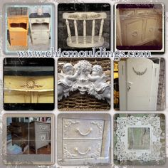 1000 images about diymolding appliquescorbels on pinterest plaster ceiling medallions and appliques appliques for furniture