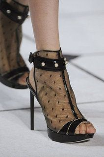 Best Shoes Spring 2013 New York Fashion Week Photo 85