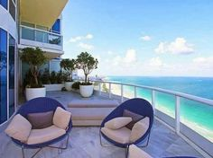 Miami Mansions In The Sky | The Ultimate Photos