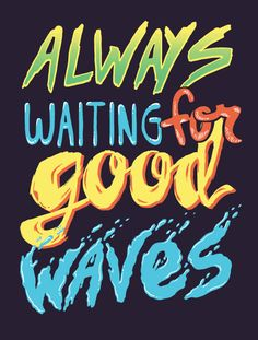 Lettering by Alejandro Giraldo, via Behance