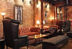 10 Best Speakeasy Bars in America Photos | Architectural Digest