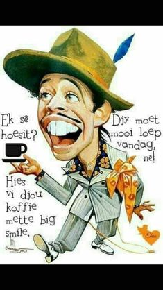 Lekker Dag, Afrikaanse Quotes, Mommy Quotes, Goeie More, Memories Quotes, Good Morning, Funny Pictures, Joker, Cute