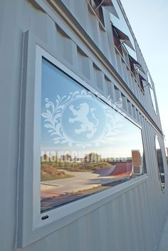 We supply windows for shipping containers, our windows are secure, anti-vandal and offer natural light. Perfect if you regularly use your container.