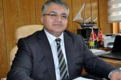 Sinop il müftüsü tutuklandı