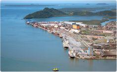 Paranaguá Port