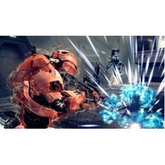 Halo 4  Another great 2012 video game