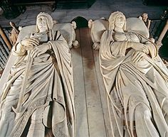 Royal Chapel- queen Isabella and King Ferdinand I smuggled a camera into tomb & snapped a photo, of course was chastised...always the rebel!