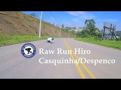 Mylongbrothers Downhill - Raw Run Hiro / Casquinha/Despenco - YouTube