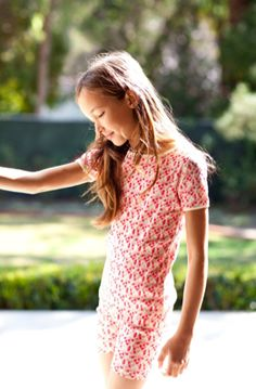 Skylar Luna organic pajamas - so well made, and meant to make it through multiple seasons...and multiple kids.
