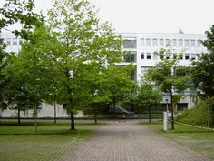 Göttingen (neue Bibliothek)