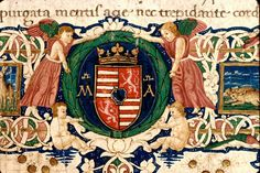 Leaf from a 15th century Latin manuscript