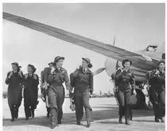United States, Women Air force Service Pilots (WASP) (War Service ...