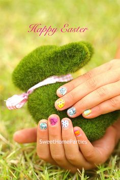 Easter Nails!!