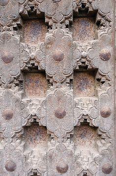 Door-3 detail