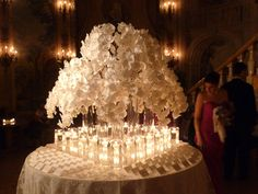 Rachel & Ophir's Beautiful Wedding Night at The Pierre Hotel Wedding Party Favors, Wedding Reception Decorations, Wedding Ideas, Wedding Receptions, Wedding Images, Wedding Themes, Wedding Details, Wedding Stuff, Wedding Night