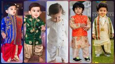 Cute Little Kids Indian Wedding Outfits Idea Traditional DressBaby Boy Wedding Dress Kids Dress Boy Wedding Dress For Boys, Baby Boy Wedding Outfit, Baby Boy Dress, Indian Wedding Outfits, Baby Dresses, Baby Boy Suit, Indian Outfits, Boys Party Wear, Kids Wear Boys