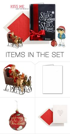 """""""star of wonder, star of night"""" by smile2528 ❤ liked on Polyvore featuring art"""