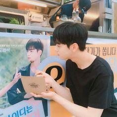 Likes, Comments - ChaEunwoo Romantic Boyfriend, My Boyfriend, Cha Eun Woo, Kdrama, Cha Eunwoo Astro, Astro Wallpaper, Astro Fandom Name, Bok Joo