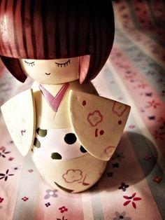 ^_^ japanese doll