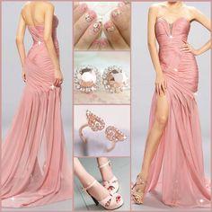 Hot Selling A-line Dresses