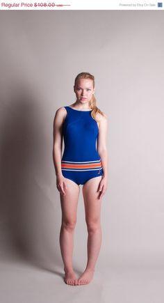 60s Jantzen Bathing Suit