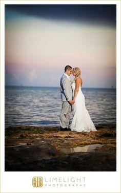 CASA MARINA, Limelight Photography, Wedding Photography, Key West Wedding, Bride and Groom, Portrait, www.stepintothelimelight.com
