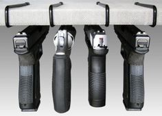 8 Gun Accessories You Didn't Know You Needed