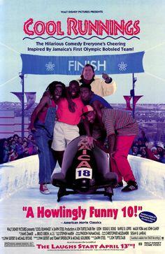 Cool Runnings (1993) with John Candy, Leon & Doug E. Doug