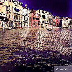 #venice Si vreau sa va spun ca #prisma devine din ce in ce mai buna #cadedimineata #kathyatravel #kathyatravels Mai, Places To Travel, Vacation, Abstract, Instagram Posts, Artwork, Summary, Vacations, Work Of Art