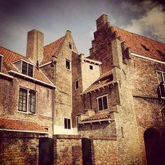 Middelburg...