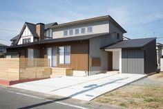 2014 下江津の家