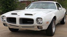 71 Pontiac Firebird Formula 400