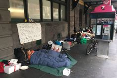 Meet The Woman Who is Singlehandedly Buying Homes For Melbournes Homeless
