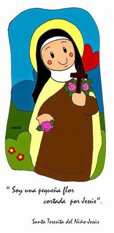 María Francisca Teresa nació el 2 de Enero de 1873 en Francia. Hija de un relojero y una costurera de Alençon. Tuvo una infancia feliz, l...