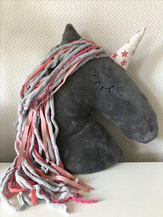 Unicorn Pillow DIY