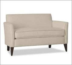 Marcel Mini Sofa | Pottery Barn