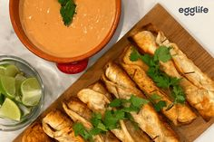 Create something crunchy and delish for the guests. Swap your traditional fish taco for this crazy good Grilled Shrimp Taquito Recipe with homemade Baja Sauce. Sooo good. Grilled Fish Recipes, Grilled Shrimp, Seafood Recipes, Mexican Food Recipes, Dinner Recipes, Healthy Recipes, Ethnic Recipes, Healthy Food, Copycat Recipes