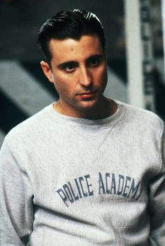 Andy Garcia in The Untouchables (1987)
