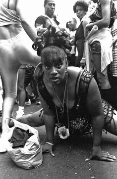 Talbot Road, 1997 Spectacular Pictures From 50 Years Of Notting Hill Carnival Black Girl Magic, Black Girls, Jamaica, Arte Do Hip Hop, Afro, Notting Hill Carnival, Dancehall, Vintage Black Glamour, Black Girl Aesthetic