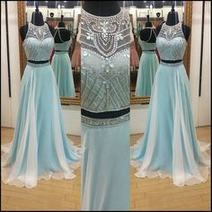 Classy Prom Dresses, collectionsprom dressesprom dresses light blue prom dress new prom gown 2 pieces prom dresses chiffon evening gowns 2 piece evening gown sparkle prom gowns sparkly prom dress Prom Dresses Long Classy Prom Dresses, Elegant Bridesmaid Dresses, Prom Dresses 2016, Backless Prom Dresses, Tulle Prom Dress, Beautiful Prom Dresses, Prom Dresses Blue, Prom Gowns, Blue Bridesmaids