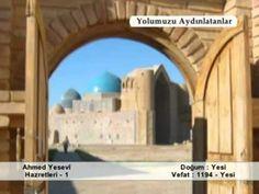 Ahmed Yesevi Hazretleri | Yolumuzu Aydınlatanlar | ehlisunnetbuyukleri.com
