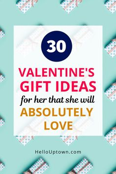 Are you looking for Valentine's Day gift ideas for her? Check out our Valentine's Day gift guide. Includes Valentine's gifts for women, Valentine's gifts for her, Valentine gift for girlfriend, romantic Valentine's gifts for her, Valentine's day gi Valentines Presents For Her, Valentines Day Gifts For Him Creative, Valentines Date Ideas, Unique Valentines Day Gifts, Valentine Gifts For Girlfriend, Valentines Day Activities, Valentines Day Background, Gift Guide, Gift Ideas