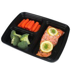 PROGRESS INT Prepworks ProKeeper Freezer Portion Pod 2 Tbs Easy Meal Prep