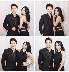 Nadine Lustre and James Reid( Jadine) Nadine Lustre Ootd, Nadine Lustre Fashion, James Reid Wallpaper, Taylor Swift Facts, Beauty Makeover, Filipina Beauty, Prettiest Actresses, Bicycle Girl, Partners In Crime