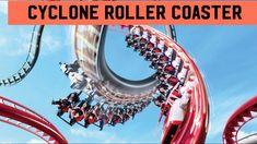 Singapore Tourist Attractions, Singapore City, Singapore Travel, Battlestar Galactica, Holiday In Singapore, Roller Coaster Ride, Roller Coasters, Best Amusement Parks